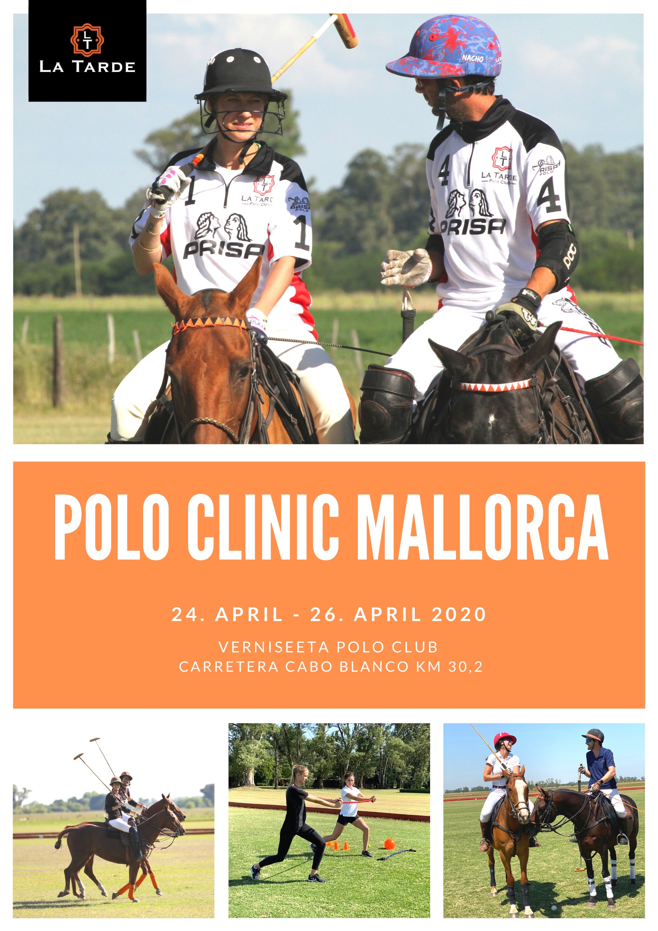 Polo Clinic Mallorca